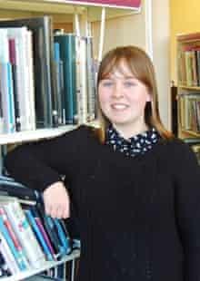 student_Gemma Collins