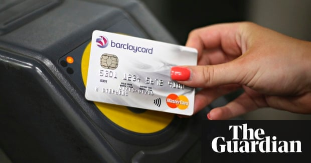 Contactless payments: should banks force us to use them? | Money ...