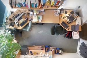 FlcikrDesk gallery 010711: My workspace Flickr group