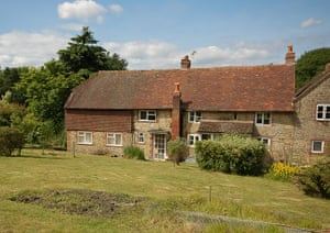 Snooping around - 16/07: Stone cottage in Redford