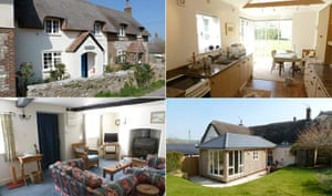 Property: This cottage in Melcombe Bingham, Dorset