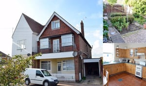 Property: This semi-detached house in Walton-on-the-Naze, Essex