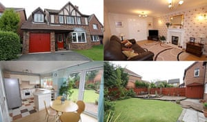 Property: This detached house in Leyland, Lancashire