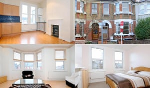 Property: This flat in Catford, London