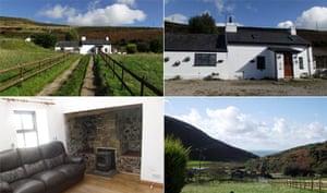 Property: This house in Pistyll, Gwynedd