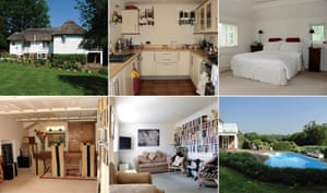 Snooping 030513: Dream home in Northiam, East Sussex