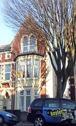 Home and away 040114: HA Cardiff