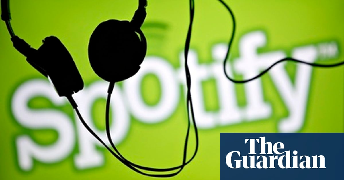 Free' Spotify account is costing us £9 99 a month | Money | The Guardian