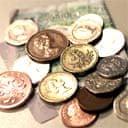 Lovely pile of money