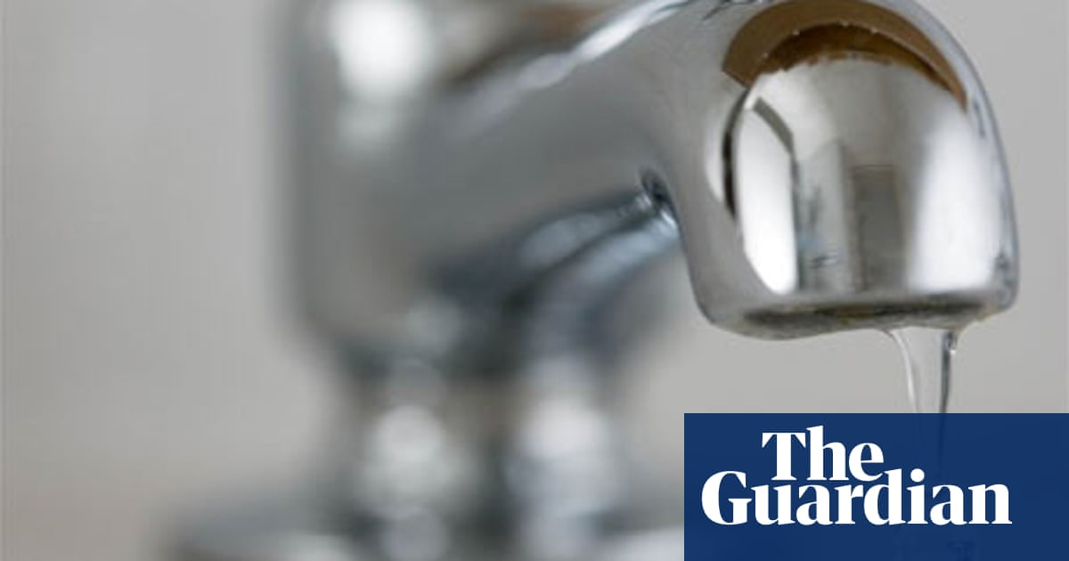 How to fix a leaky tap and save water | Environment | The