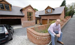 Be warned building your own home can go wrong money for Build your own house price