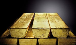 Gold prices – the highs and lows since 1971 | Business | The
