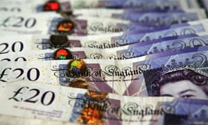 Claims management firms turn from ppi to mortgage mis selling twenty pound notes spiritdancerdesigns Gallery