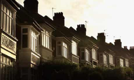 Repossessions rose by 3% in the third quarter of 2009