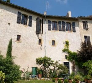 Purslows Gascony