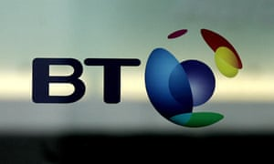 BT charged a customer £445 to switch her from a busines to a residential tariff