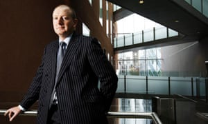 Coroner Nigel Meadows in Manchester