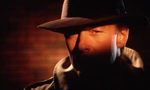 A private detective