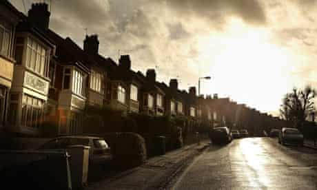 House repossessions continue to rise