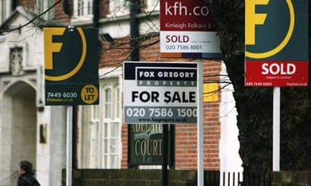 House prices are set to flatline in 2010, according to Merrill Lynch