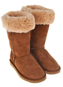 FocusClothing claimed to sell Ugg boots at cheap prices