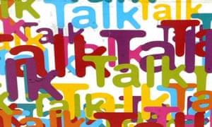 TalkTalk sign