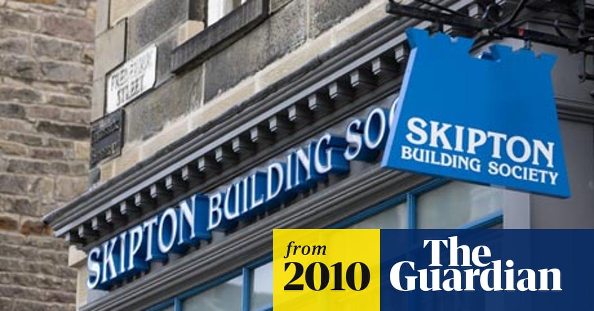 Skipton raises mortgage costs | Money | The Guardian