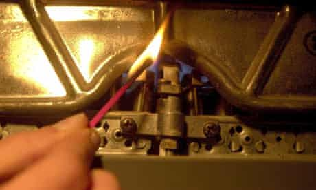 The boiler scrappage scheme covers gas boilers with a G-rating