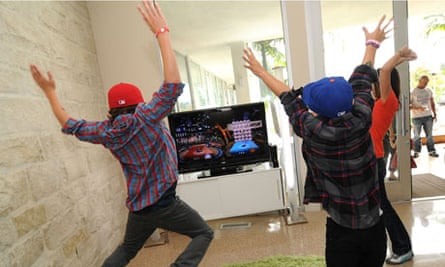 Kinect: where to get the best deals