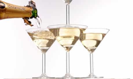Hot fizz: supermarket Champagnes outperform big brands