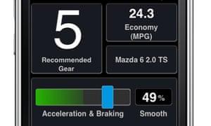DriveGain app of the week