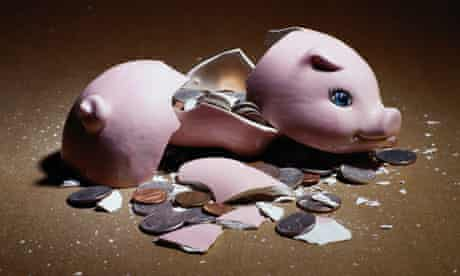 Diary of a debtor: life after bankruptcy