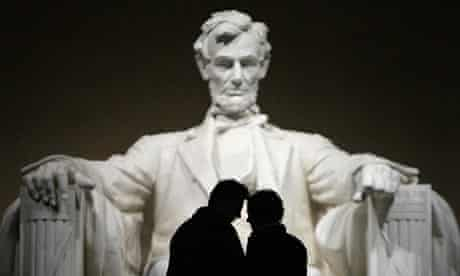 Abraham Lincoln tackled the issue of slavery head on as it threatened to tear America apart