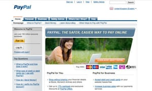 PayPal not so friendly over return of fake goods | Money