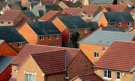 House prices fell in February by 1.5%, according to the Halifax