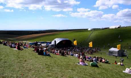 Beachdown Festival was cancelled at the 11th hour