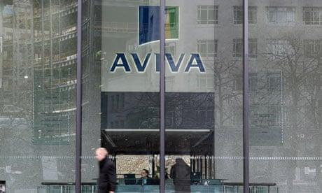 Aviva news and analysis – money marketing.
