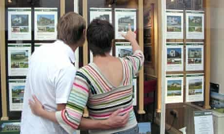 Number of first-time buyers is at a 20-year low as a lack of mortgages and high prices deter them