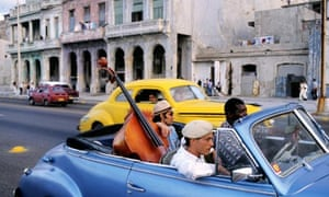 Travellers to Cuba have been warned they need travel insurance in place before they arrive