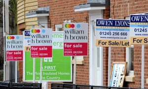 House prices fell for the second month in a row in March, according to Land Registry figures