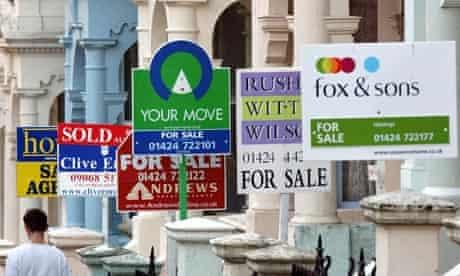 mortgage lending jumps 45%