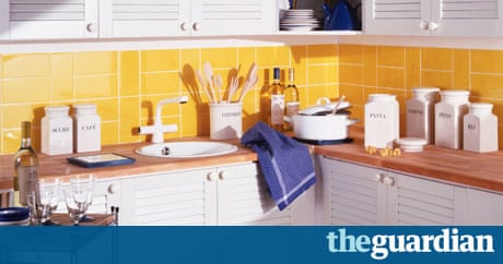 Where Can I Get A Cheap Kitchen Money The Guardian