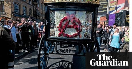 Funeral costs jump almost 50 money the guardian solutioingenieria Gallery