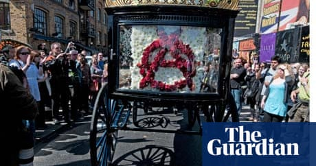 Funeral costs jump almost 50 money the guardian solutioingenieria Images