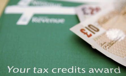 2010 Budget: Child tax credits cut and child benefit frozen