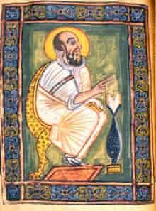 Garima Gospels Ethiopia