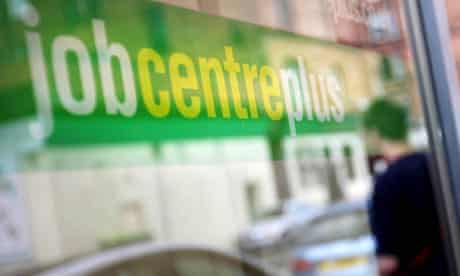 Older workers 'trapped in long-term unemployment'