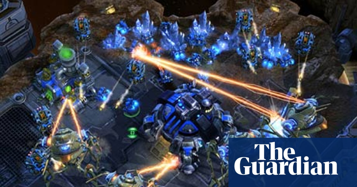Starcraft Ii Wings Of Liberty Price Check Consumer Affairs The Guardian