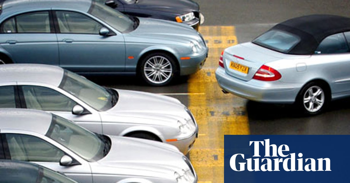 When Car Hire Stalls On You Money The Guardian