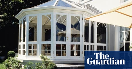 Is a conservatory a worthwhile investment money the guardian aloadofball Gallery